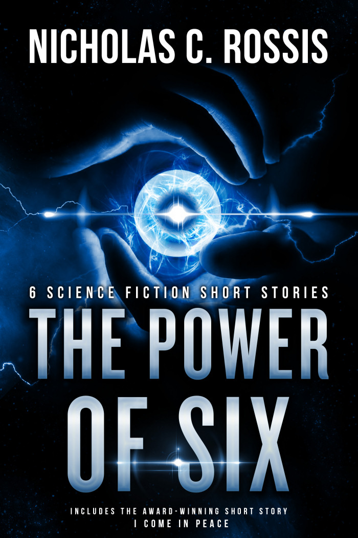 Start reading The Power of Six on Amazon