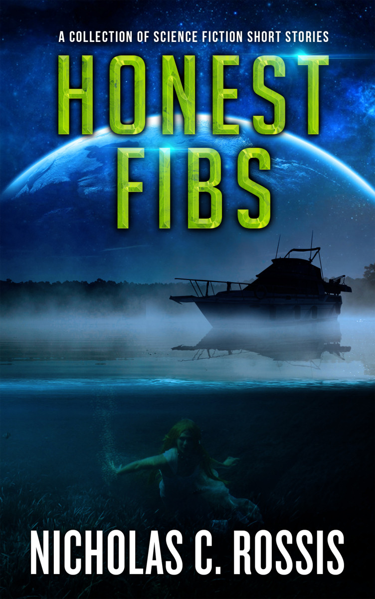 Start reading Honest Fibs on Amazon
