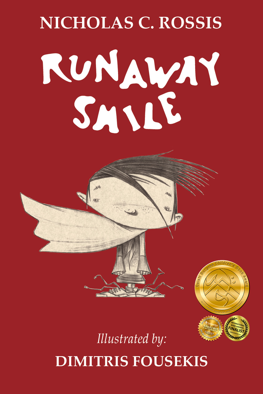 Buy Runaway Smile: a children's book